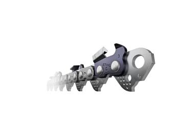 Sägekette Rapid Hexa - 45 cm 3/8