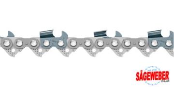 Sägekette RMX-Längsschnitt - 63 cm 3/8 1,6 84E