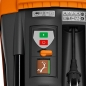 Mobile Preview: Stihl GHE 375 - Wendetechnologie mit Folientaster