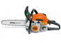 Preview: Stihl MS 181