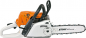 Preview: Stihl MS 251 C-BE
