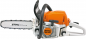 Preview: Stihl MS 231