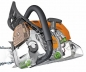 Preview: Stihl MS 151 TC-E