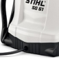 Mobile Preview: Stihl SG 71