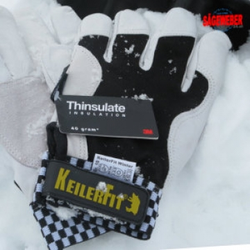 Keiler Handschuhe Fit Winter